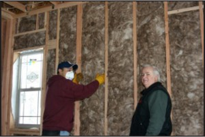 About Lilienthal Insulation Company in Kalispell Montana